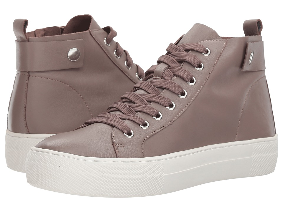 Steven Gyzmo (Taupe Leather) Women