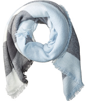 Hat Attack - Pastel Blanket Scarf