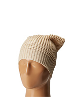 Hat Attack - Waffle Knit Beanie