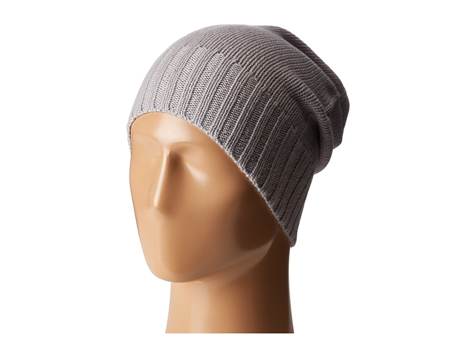 Hat Attack - Cashmere Slouchy