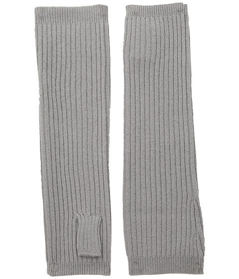 Hat Attack Cashmere Arm Warmer - Light Grey