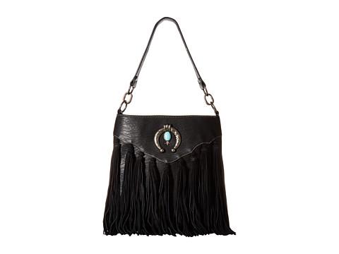 M&F Western Shelby Shoulder Bag - Black