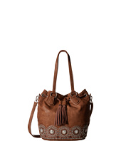 M&F Western - Rhianna Bucket Bag