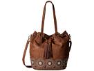 M&F Western Rhianna Bucket Bag