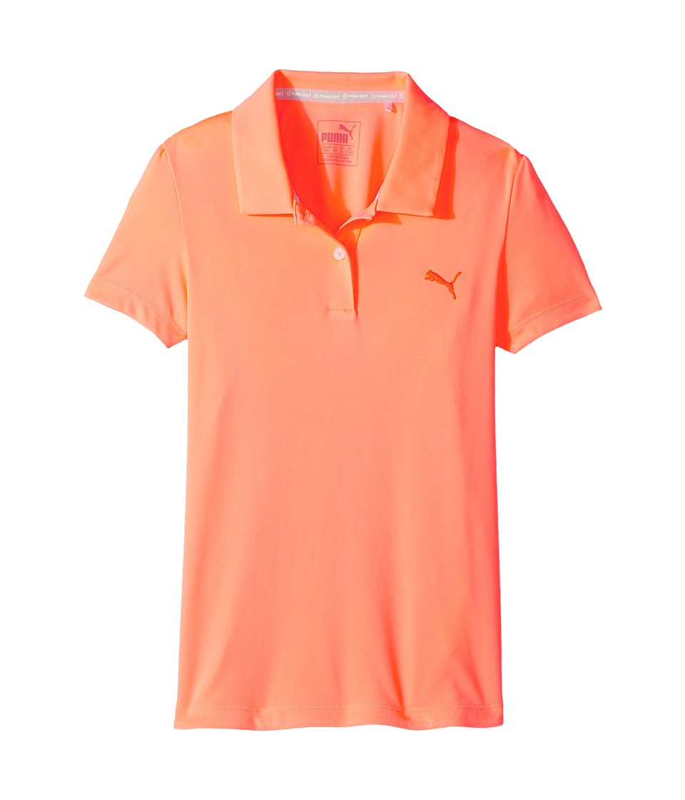 PUMA Golf Kids - Pounce Polo