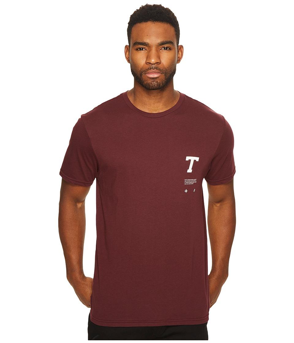 Tavik - T Short Sleeve Shirt