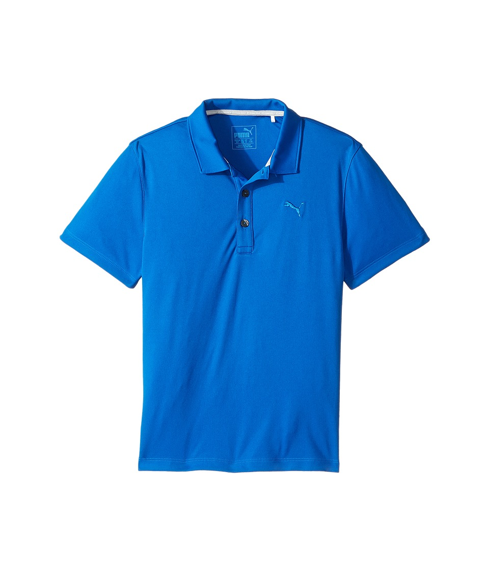 PUMA Golf Kids - Essential Pounce Polo