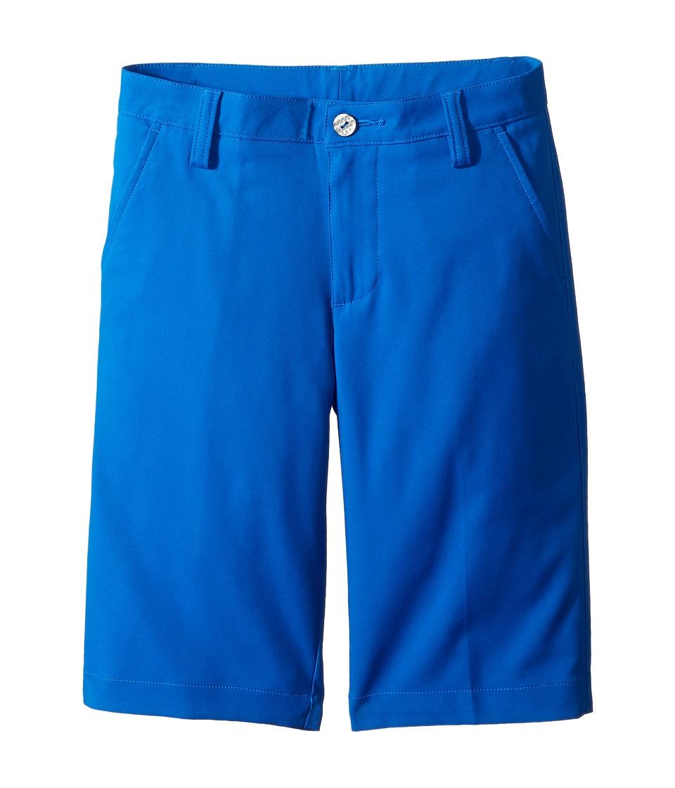 PUMA Golf Kids - Pounce Shorts JR (Big Kids) (Lapis Blue) Boys Shorts