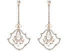 Kate Spade New York Cascade Linear Drop Earrings