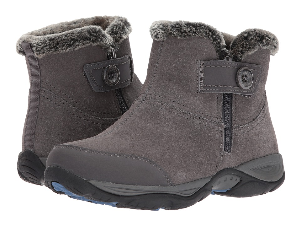 Easy Spirit Eliria (Grey Multi Suede) Women