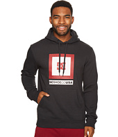 DC - Attitude Pullover Hoodie