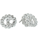 Kate Spade New York Glitz and Glam Spiral Stud Earrings