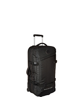 DC - Forager 83L Large Wheeled Suitcase