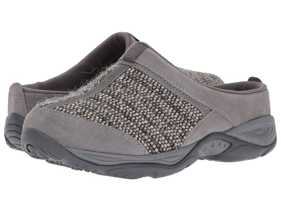 Easy Spirit Ezcool (Grey/Grey Multi Suede) Women's Shoes
