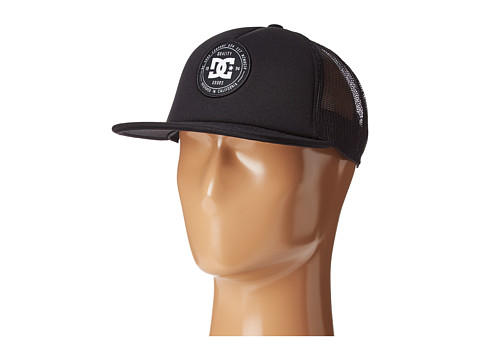 DC Harlenson Trucker Hat