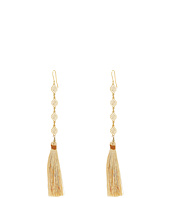 Vanessa Mooney - The Estella Tassel Earrings