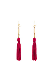 Vanessa Mooney - The Natalia Tassel Earrings