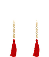 Vanessa Mooney - The Isla Tassel Earrings