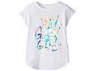Nike Kids You Glow Girl Modern Short Sleeve Tee (Little Kids)