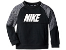 Nike Kids AV15 Crew Neck Pullover (Toddler)