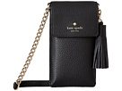 Kate Spade New York North/South Crossbody Phone Case for iPhone(r) 6, 6s, 7, 8