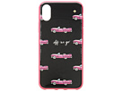 Kate Spade New York Hot Rod Phone Case for iPhone(r) X