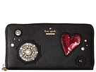 Kate Spade New York Finer Things Embellished Lacey