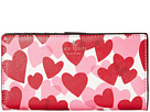 Kate Spade New York Yours Truly Print Stacy