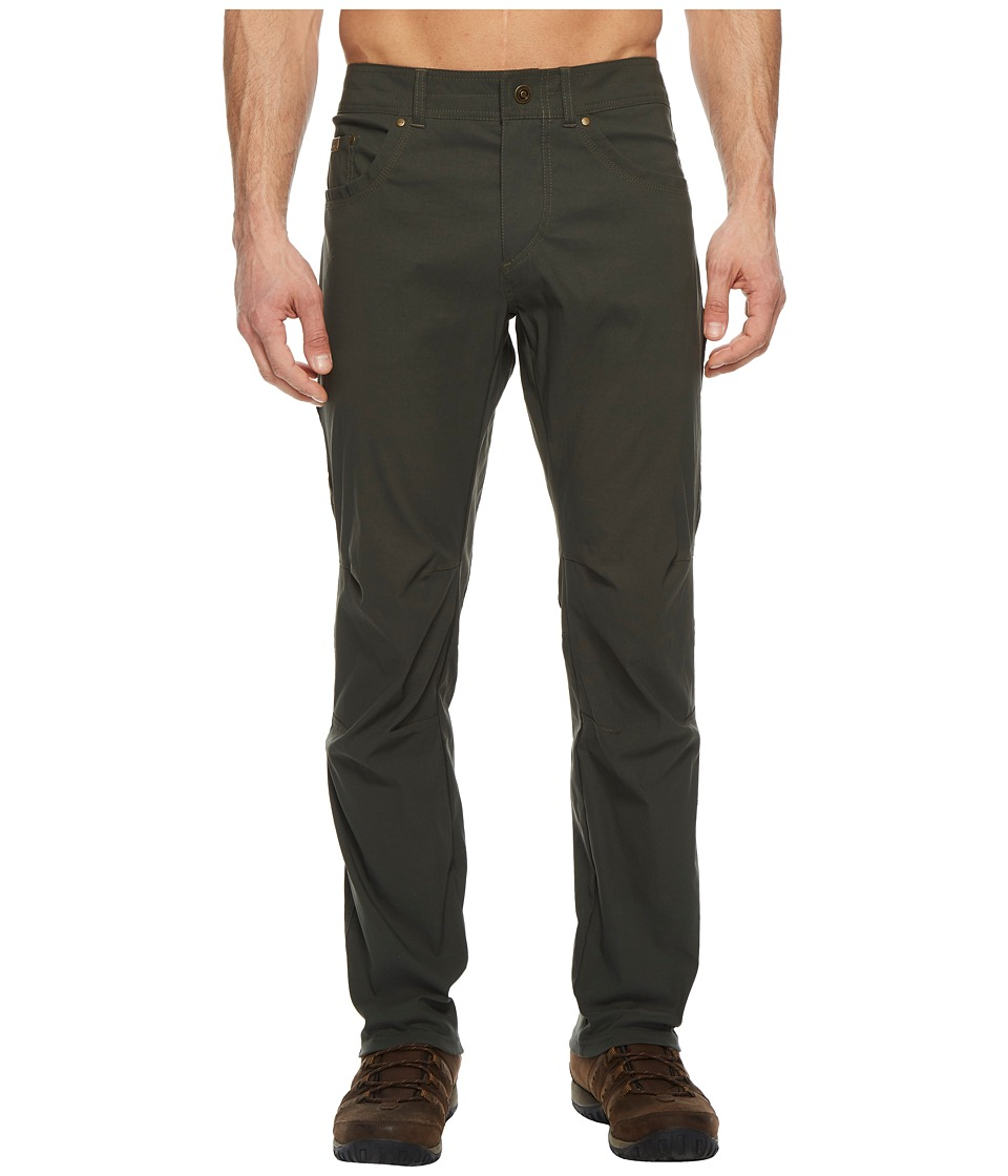 KUHL Renegade Jeans (Dark Forest) Men's Jeans