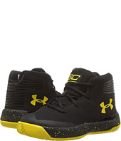 Under Armour Kids - UA Inf Curry 3ZERO Basketball (Toddler)