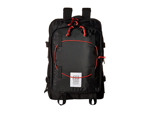 Topo Designs Stack Pack - Black