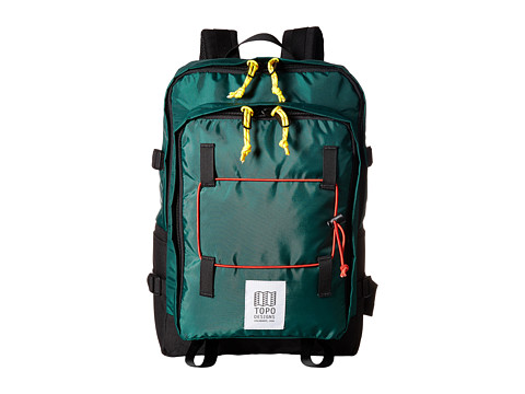 Topo Designs Stack Pack - Forest