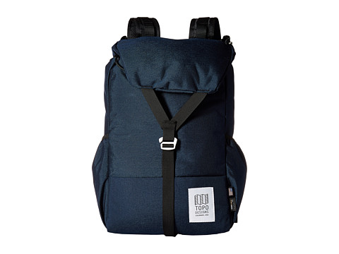 Topo Designs Y-Pack - Navy