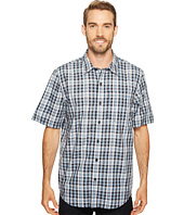 Timberland PRO - Plotline Short Sleeve Plaid Work Shirt