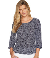 MICHAEL Michael Kors - Willow Peasant Top