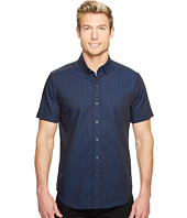 Robert Graham - Modern Americana Deven Short Sleeve Woven Shirt