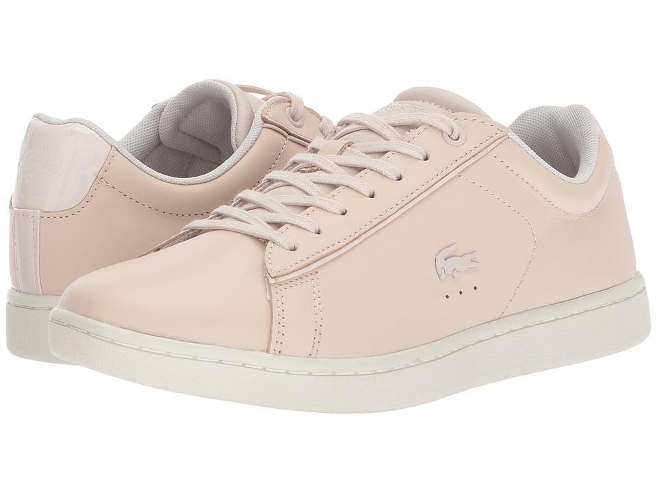 Lacoste Carnaby Evo 417 1 (Light Pink) Women