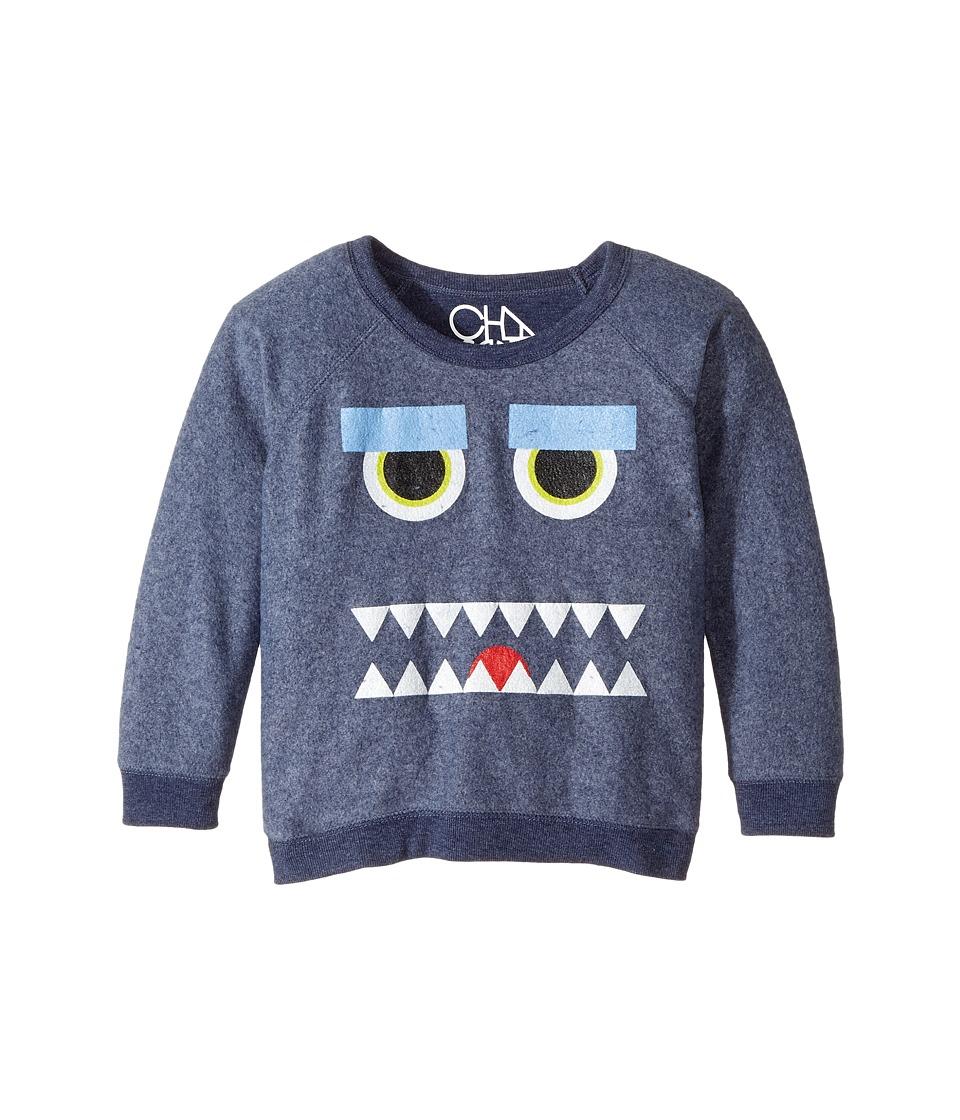 Chaser Kids - Reverse Fleece Poly Rayon Sweatshirt