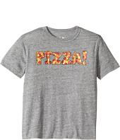Chaser Kids - Tri-Blend Crew Neck Short Sleeve T-Shirt (Little Kids/Big Kids)
