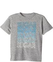 Chaser Kids - Tri-Blend Crew Neck Short Sleeve T-Shirt (Toddler/Little Kids)