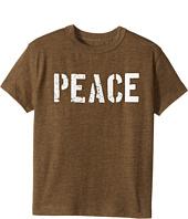 Chaser Kids - Vintage Jersey Short Sleeve T-Shirt (Toddler/Little Kids)