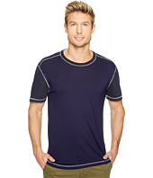 Agave Denim - Brett Short Sleeve Colorblock Crew Tee