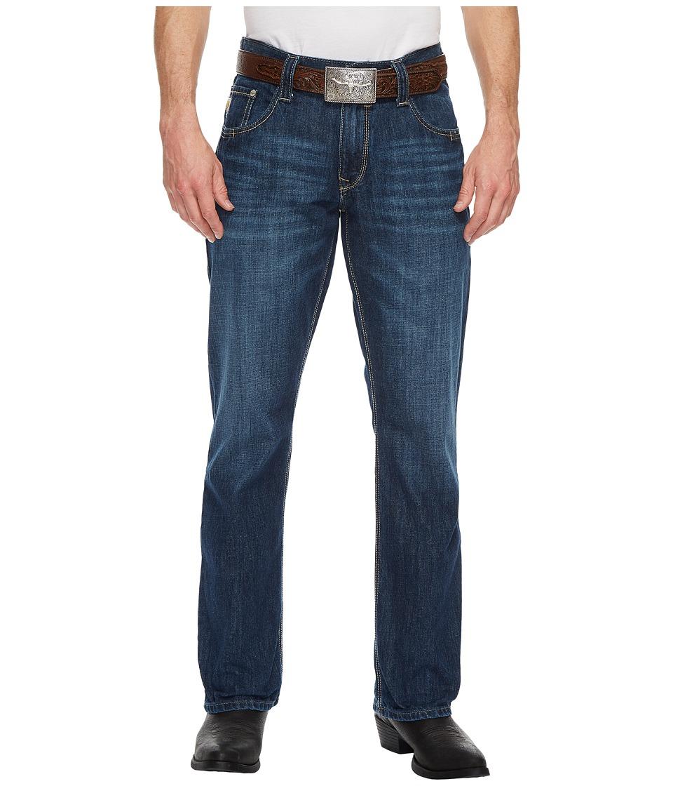 Cinch - Carter 2 (Indigo 3) Mens Jeans
