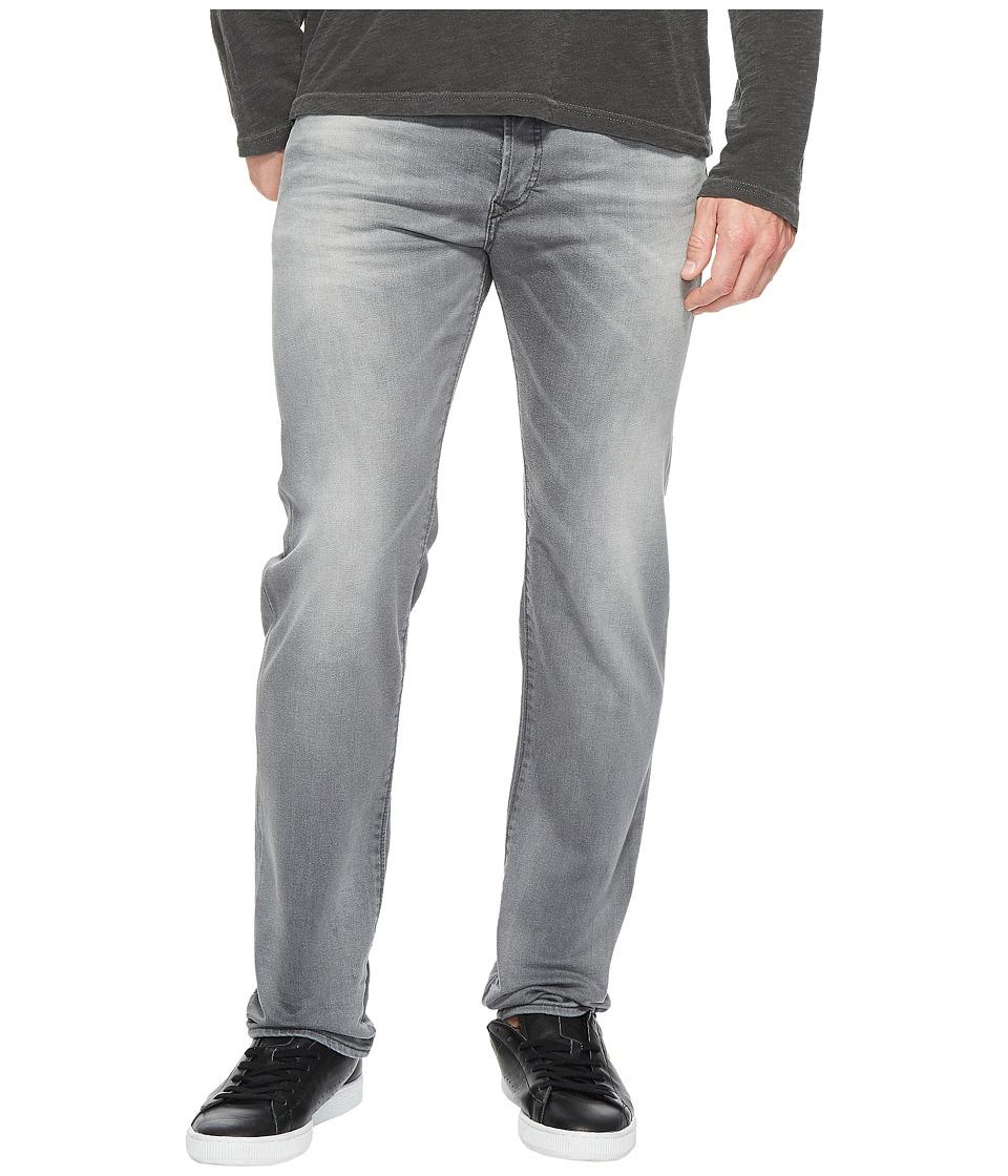 Diesel Buster Trousers 84HP (Grey) Men