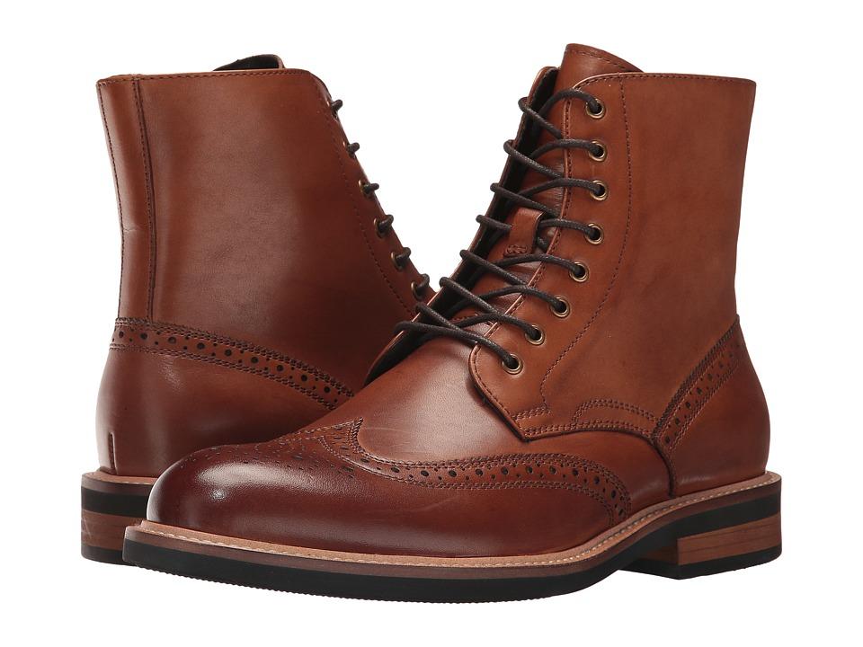 2cfcede3fb88 ... UPC 886459900647 product image for Kenneth Cole Reaction - Design 20635  (Cognac) Men s Shoes ...