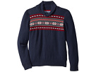 Tommy Hilfiger Kids Fair Isle Sweater (Big Kids)