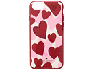 Kate Spade New York Jeweled Heart Phone Case for iPhone(r) 7/iPhone(r) 8