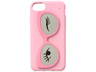 Kate Spade New York Silicone Sunglass Stand Phone Case for iPhone(r) 7/iPhone(r) 8