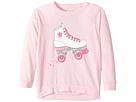 Chaser Kids - Vintage Jersey Long Sleeve Raglan T-Shirt (Toddler/Little Kids)