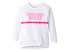 Chaser Kids - Vintage Jersey Long Sleeve Raglan T-Shirt (Little Kids/Big Kids)